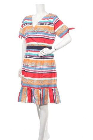 Φόρεμα Yumi, Μέγεθος XL, Χρώμα Πολύχρωμο, Βαμβάκι, Τιμή 32,58€