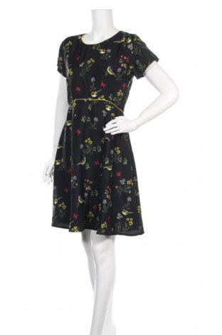 Φόρεμα Yumi, Μέγεθος M, Χρώμα Μαύρο, Πολυεστέρας, Τιμή 30,54€