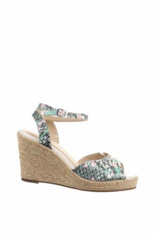 Sandale San Marina, Mărime 39, Culoare Multicolor, Textil, Preț 164,97 Lei