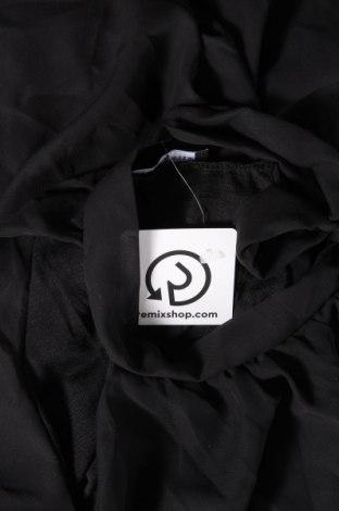 Туника, Размер M, Цвят Черен, 95% полиестер, 5% еластан, Цена 28,56лв.