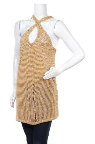 Туника H&M, Размер XL, Цвят Оранжев, Цена 6,30лв.
