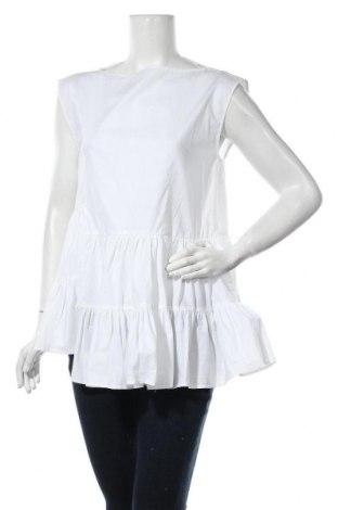 Τουνίκ MM6 Maison Martin Margiela, Μέγεθος M, Χρώμα Λευκό, 100% βαμβάκι, Τιμή 44,92€