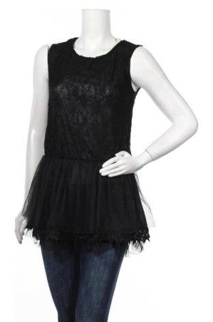 Τουνίκ Molly Bracken, Μέγεθος M, Χρώμα Μαύρο, Πολυεστέρας, Τιμή 15,88€