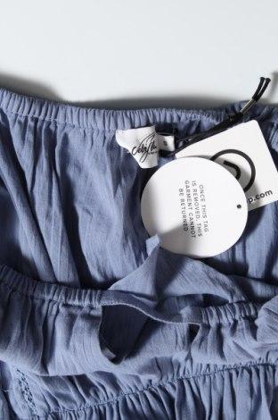 Τουνίκ Na-Kd, Μέγεθος S, Χρώμα Μπλέ, Βαμβάκι, Τιμή 12,47€