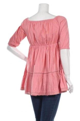 Τουνίκ Na-Kd, Μέγεθος S, Χρώμα Ρόζ , Βαμβάκι, Τιμή 10,21€