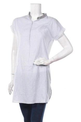 Τουνίκ Nitya, Μέγεθος M, Χρώμα Μπλέ, Βαμβάκι, Τιμή 10,55€