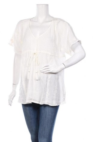 Τουνίκ Noppies, Μέγεθος M, Χρώμα Λευκό, Βαμβάκι, Τιμή 9,60€