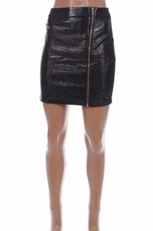 Δερμάτινη φούστα Glamorous