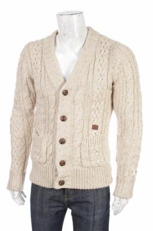 Jachetă tricotată de bărbați Khujo