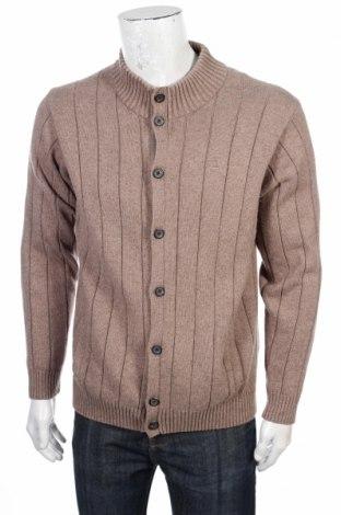 Jachetă tricotată de bărbați Wolsey