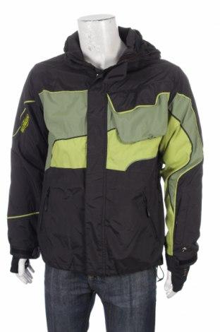 Męska kurtka do sportów zimowych Belowzero