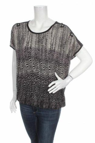 Дамска блуза Andrea, Размер M, Цвят Многоцветен, Цена 3,00лв.
