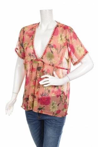 Дамска блуза Green House, Размер M, Цвят Многоцветен, Цена 4,62лв.