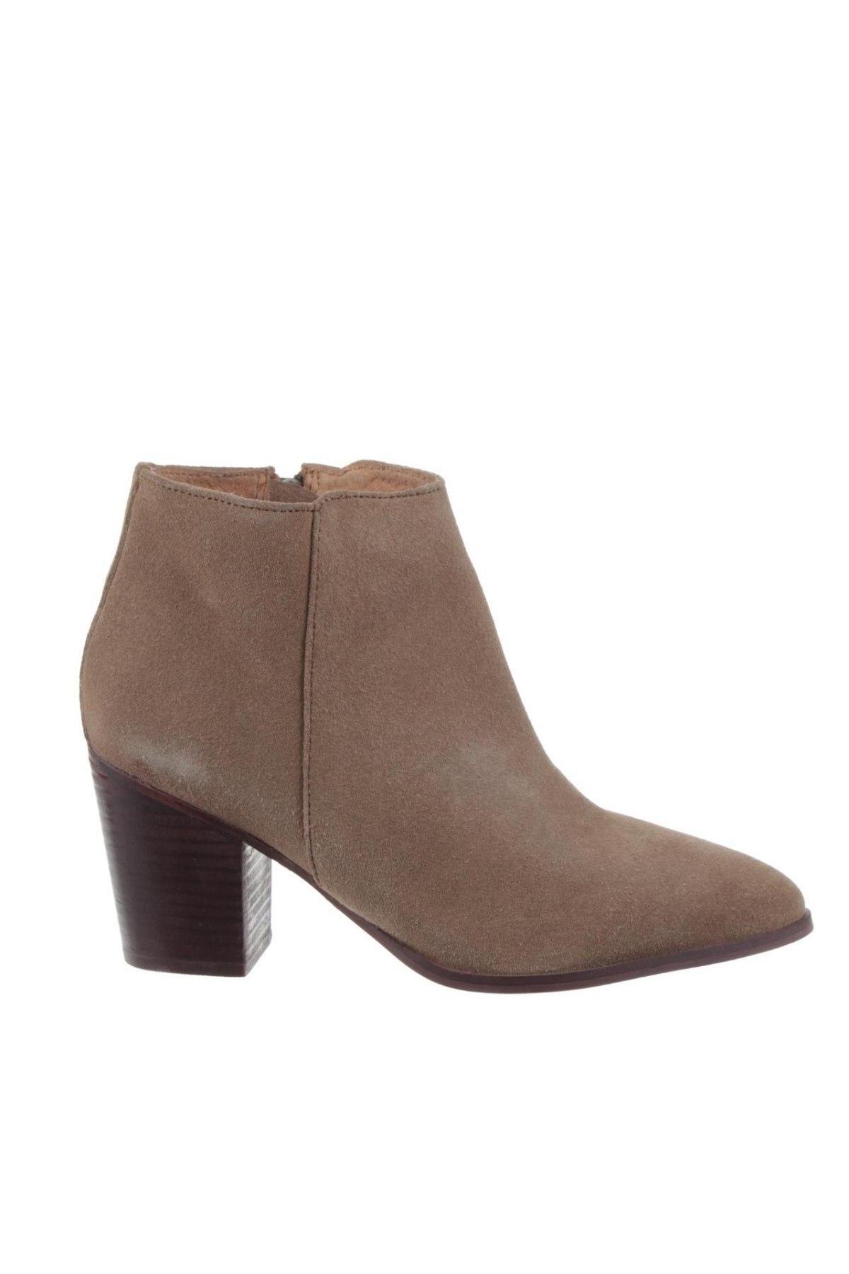 women 39 s ankle boots kiomi 8881483 remix. Black Bedroom Furniture Sets. Home Design Ideas