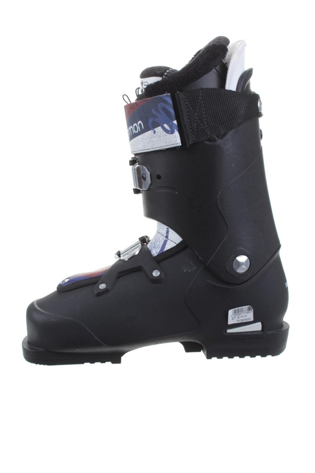 Buty do sportów zimowych Salomon kup w korzystnej cenie na