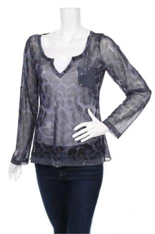 Γυναικεία μπλούζα Ashley Brooke, Μέγεθος M, Χρώμα Πολύχρωμο, Πολυεστέρας, Τιμή 2,95€