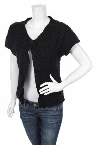 Γυναικεία ζακέτα Kemper, Μέγεθος S, Χρώμα Μαύρο, Τιμή 11,84€