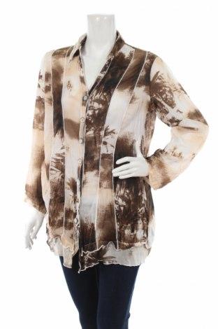 Дамска риза Crisca