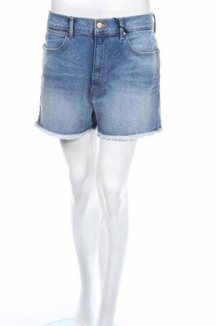 Дамски къс панталон Wrangler