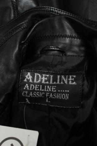 Дамско кожено яке Adeline