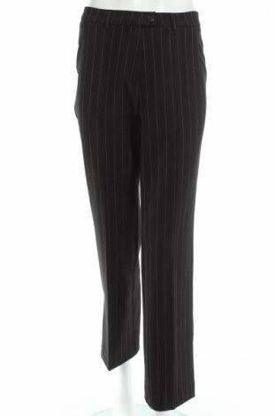 Дамски панталон Authentic Clothing Company, Размер S, Цвят Черен, 92% полиестер, 7% еластан, 1% вискоза, Цена 33,10лв.