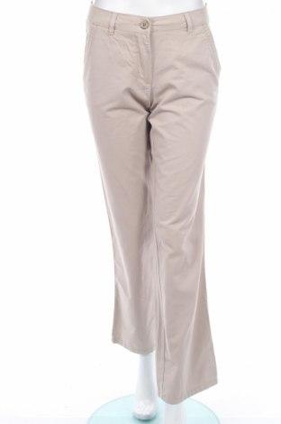 Дамски панталон Blue Motion, Размер S, Цвят Сив, 100% памук, Цена 7,80лв.
