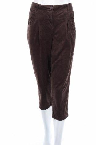 Γυναικείο παντελόνι Chillytime, Μέγεθος M, Χρώμα Καφέ, Πολυεστέρας, Τιμή 4,43€