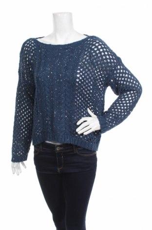 Дамски пуловер Bluoltre