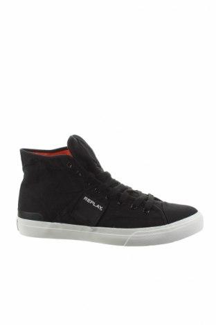 23825ad152891 Pánske topánky Replay - za výhodnú cenu na Remix - #103532724