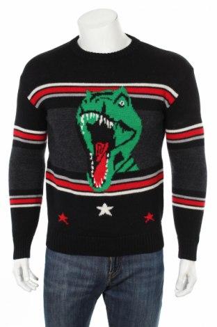 Мъжки пуловер Saint Laurent