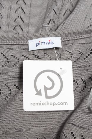 Туника Pimkie, Размер S, Цвят Сив, 50% памук, 50% акрил, Цена 4,80лв.