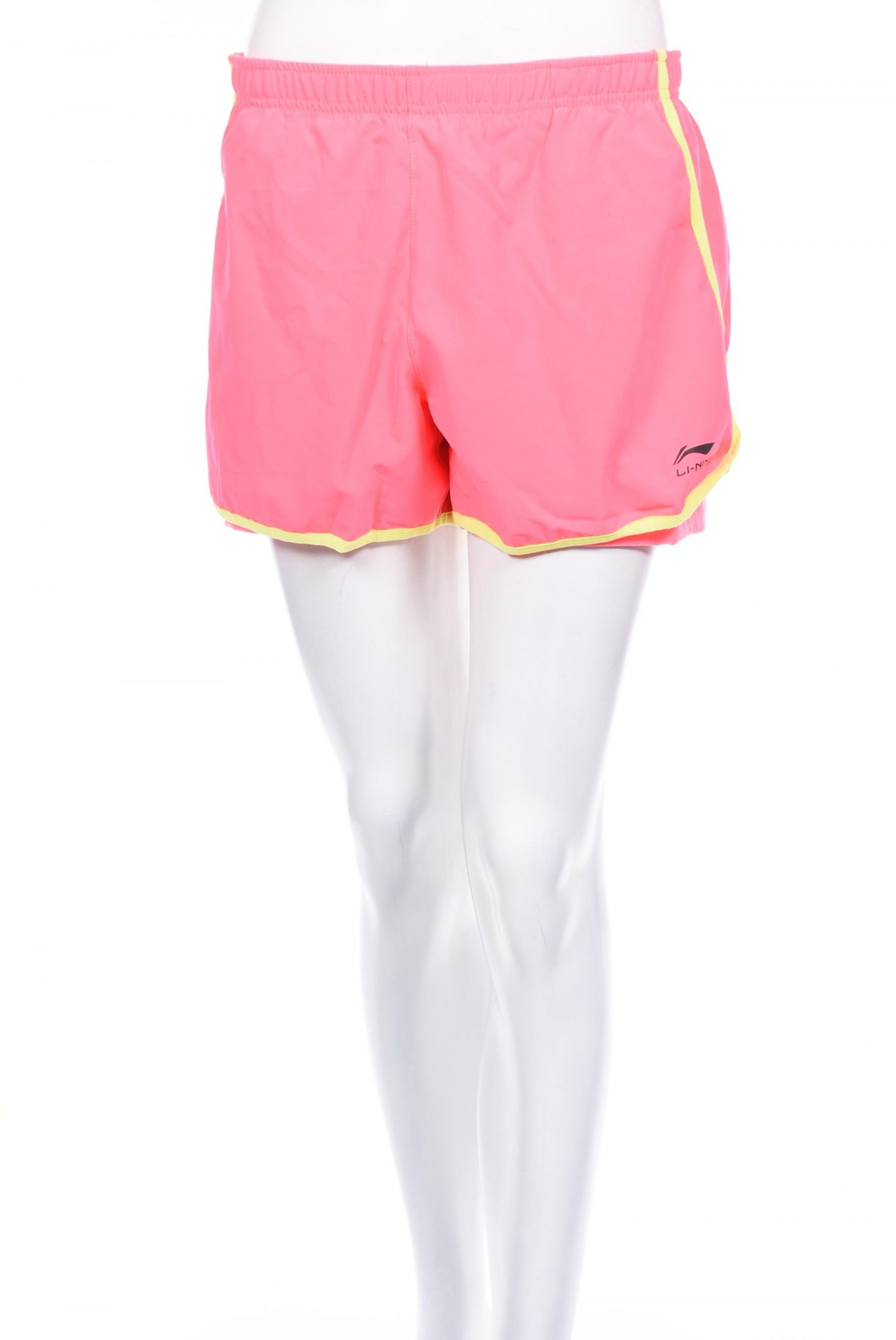 Γυναικείο κοντό παντελόνι Li-Ning