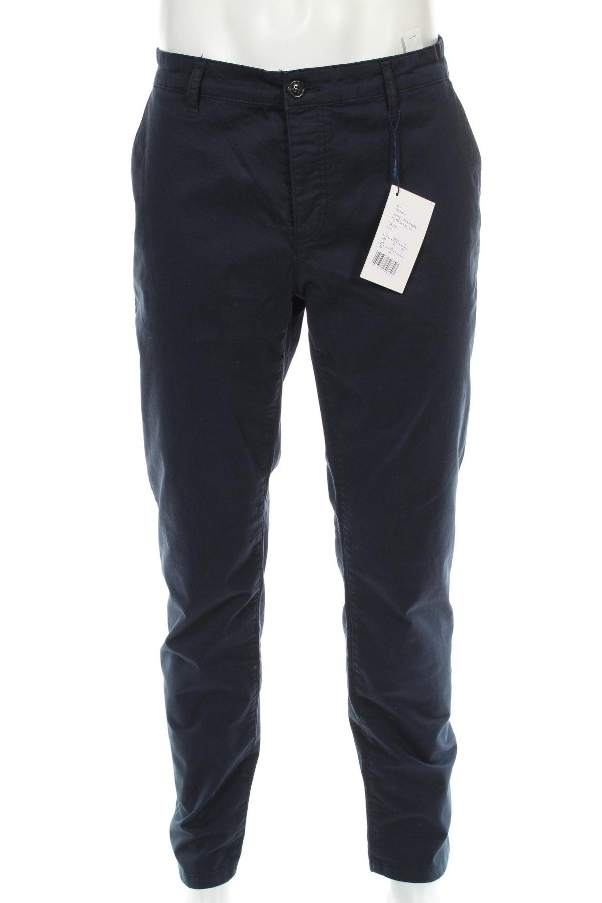 Ανδρικό παντελόνι Pier One