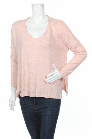 Bluză de femei Only, Mărime S, Culoare Roz, 81% viscoză, 14% poliester, 5% elastan, Preț 26,12 Lei