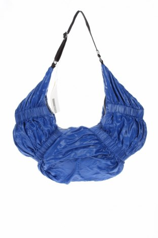 Γυναικεία τσάντα Adidas Slvr, Χρώμα Μπλέ, Κλωστοϋφαντουργικά προϊόντα, Τιμή 21,50€