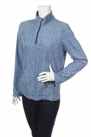 Дамска поларена блуза Blue Motion