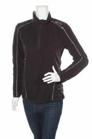 Дамска поларена блуза Brunitti