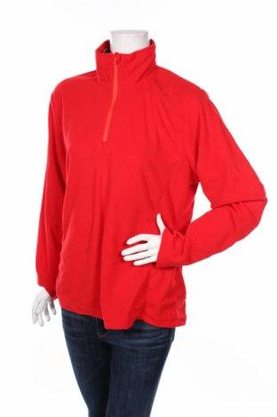 Дамска поларена блуза Line One