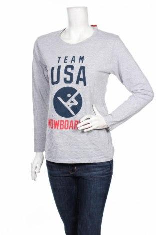 Дамска спортна блуза Team Usa