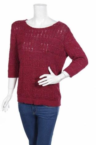 Дамски пуловер Mark Adam, Размер M, Цвят Лилав, Цена 5,75лв.
