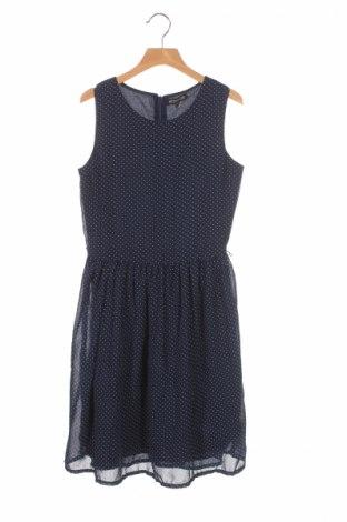 Gyerek ruha Staccato, Méret 11-12y / 152-158 cm, Szín Kék, Poliészter, Ár 3474 Ft