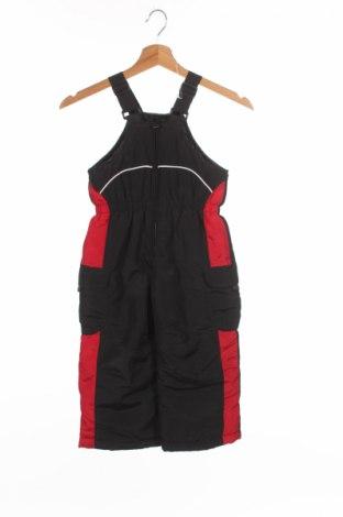 Dětská kombinéza pro zimní sporty  ZeroXposur, Rozměr 2-3y/ 98-104 cm, Barva Černá, Polyester, Cena  640,00Kč