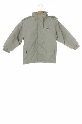 Детско яке Trespass, Размер 4-5y/ 110-116 см, Цвят Зелен, 100% полиестер, Цена 74,76лв.