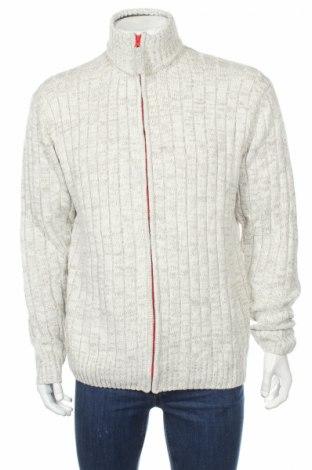 Jachetă tricotată de bărbați Oscar