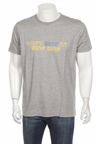 Męski T-shirt Haeftling