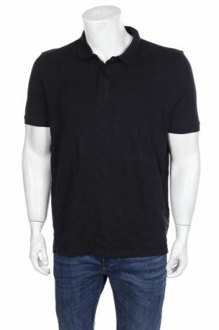 Pánske tričko  Oviesse, Veľkosť XXL, Farba Čierna, Bavlna, Cena  7,54€