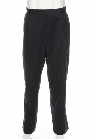 Pánske nohavice , Veľkosť L, Farba Modrá, Cena  3,26€