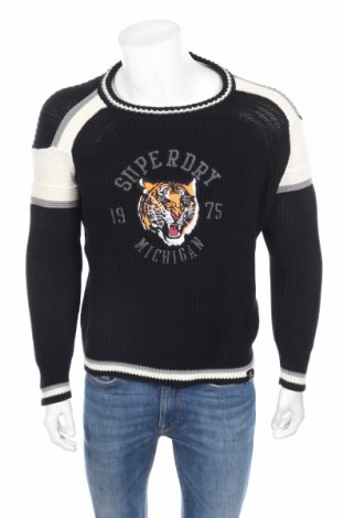 Męski sweter Superdry