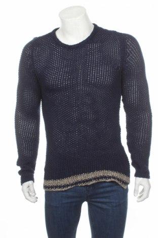 Férfi pulóver Zara Man