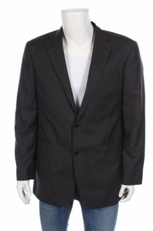 Мъжко сако Austin Reed, Размер XL, Цвят Сив, Вълна, Цена 10,75лв.
